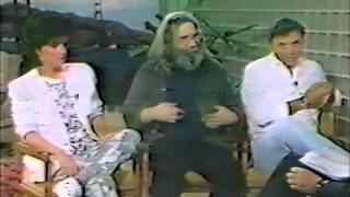 Download Grace Slick, Jerry Garcia and Bill Graham interview 1984 Video