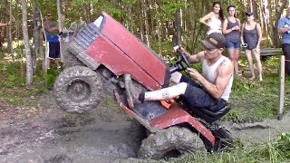 Download Mower Mud Runs 2016 (Cony Roaders) Video