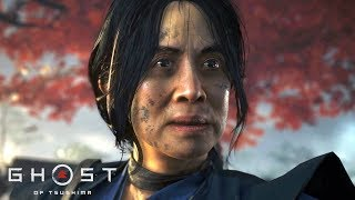 Download GHOST OF TSUSHIMA NEW 2018 GAMEPLAY WALKTHROUGH (PS4 PRO) Video