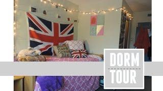 Download DORM ROOM TOUR | UWO | Saugeen-Maitland Hall ♡ Video