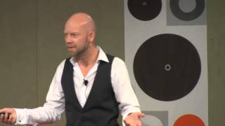 Download Using diversity to drive innovation: Kristian Ribberstrom at TEDxSpringfield Video