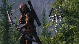 Download Skyrim: Extreme Archery Video