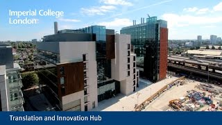 Download Timelapse: I-Hub and Molecular Sciences Research Hub construction Video