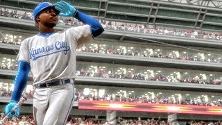 Download DEEP HOME RUN IN WET SLOPPY WEATHER! MLB The Show 17 Road to the Show Gameplay Ep. 22 Video
