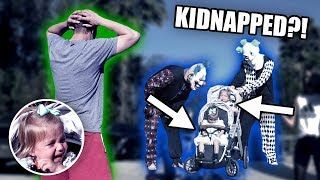 Download THE KILLER CLOWNS TOOK THE BABY TWINS?! **wtf** Video