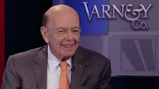 Download Wilbur Ross: Trump's tax reductions will grow the economy Video