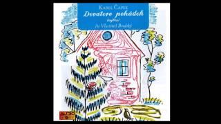 Download Karel Čapek - Devatero pohádek (Pohádka, Mluvené slovo, Audioknihy | AudioStory) Video