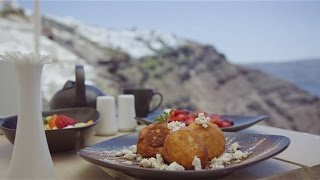 Download Experience Greece with Travel Channel - Gastronomy Video