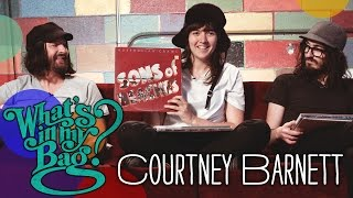 Download Courtney Barnett - What's In My Bag? Video