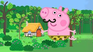 Download 🔴Peppa Pig Official Channel | Peppa Pig Live | Peppa Pig English Episodes Video