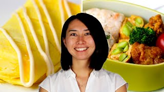 Download How To Make Homemade Japanese Food Video