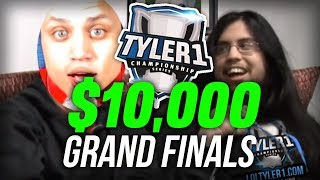 Download Imaqtpie - THE MOST INTENSE FINALS OF MY LIFE! (YOU DON'T WANT TO MISS IT) Video