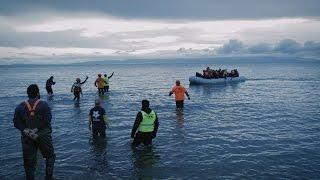 Download Trailer: Refugee Crisis on Lesvos / Lesbos (Λέσβος), Greece Video