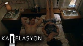 Download Karelasyon: My husband's dark secret (full episode) Video