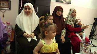 Download Erti Aidilfitri - Rakyat Palestin di Malaysia Video