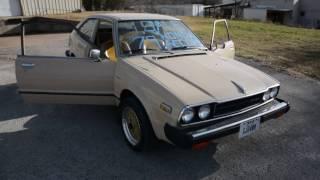 Download 1979 Honda Accord Video
