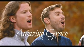 Download Amazing Grace - Peter Hollens feat. Home Free Video