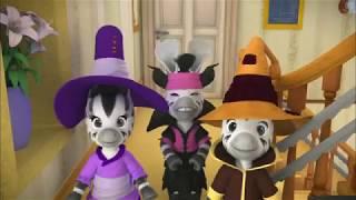 Download Zou - L'Ogre d'Halloween - Episode 18 Video