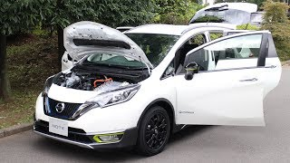 Download 日産ノート シーギア【オーナーズ◆アイ】詳細検証/NISSAN NOTE C-Gear Video