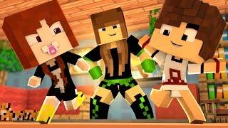 Download Minecraft: WHO'S YOUR FAMILY? - O BEBÊ DEU UM PRESENTE DE DIA DAS MÃES! Video