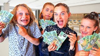 Download 4 KIDS SPEND $2000 ANY WAY THEY WANT Video