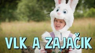 Download Smejko a Tanculienka - Vlk a zajačik (rozprávka) Video