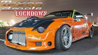 Download 1100hp Drift 350z goes STREET RACING Video