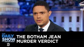 Download The Botham Jean Murder Verdict and Its Complex Emotional Aftermath | The Daily Show Video