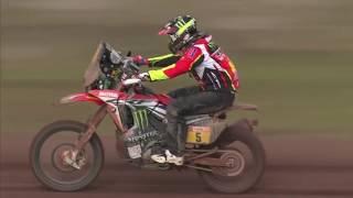 Download Dakar 2018 - best of moto / part 2 (HD) Video