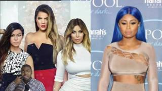 Download (LOL) Kardashians Legally Tryna Stop Blac Chyna From Using Kardashian Because Of ″ Good Reputation″ Video