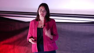 Download La guerre des sexes n'aura pas lieu ! | Marie Bauschene | TEDxUTCompiègne Video