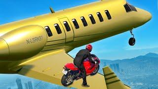 Download GTA 5 WINS: EP.25 (BEST GTA 5 Stunts & Funny Moments Compilation) Video