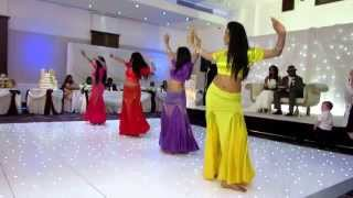 Download Sri Lankan Wedding Dance - Wassanayata Video