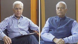 Download Modi Lacks Moral Leadership: Yashwant Sinha Video