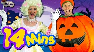 Download Halloween Rules and More! Kids Halloween Collection - Children's Halloween Songs Video