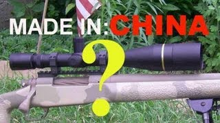 Download Are Leupold Lenses MADE IN CHINA ??? Video