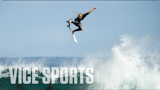 Download John John Florence on Shooting the Most Expensive Surf Film Ever Video