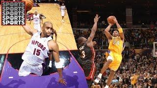 Download NBA Best Shooters vs. Best Dunkers Video