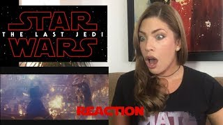Download Star Wars: The Last Jedi Trailer - REACTION Video