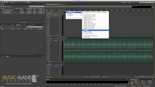 Download Beat Matching - How to Change and Match BPM - Adobe Audition Video