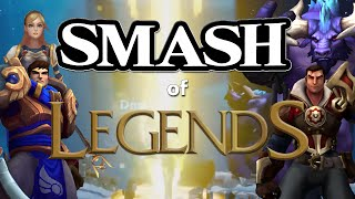 Download Smash of Legends Video