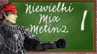 Download Niewielki Mix Metin2 #1 Video