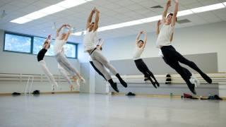 Download SF Ballet Summer Session 2011 Video