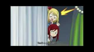 Download Miss Fairy Tail Contest Video