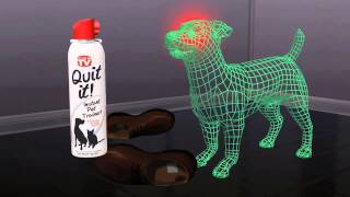 Download Quit It! Instant Pet Trainer! Video