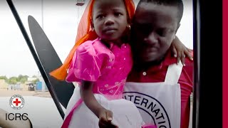 Download A story of love: The story of the ICRC Video