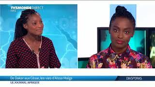 Download Aïssa Maïga, l'itinéraire d'une actrice militante Video