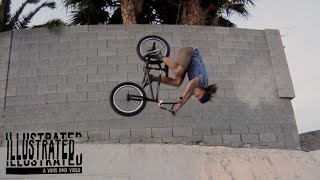 Download Vans BMX Illustrated: Jason Watts Full Part | Illustrated | VANS Video