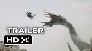 Download Monsters: Dark Continent Official Trailer #1 (2014) - Sci-Fi Monster Movie HD Video