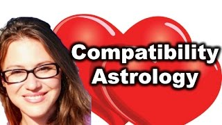 Download The Most Compatibile Relationships. Sun, Moon Ascendant Inter-aspects. Video